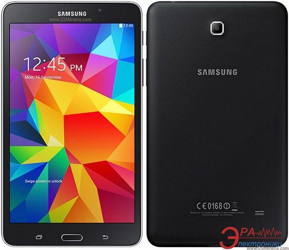 Планшет Samsung Galaxy Tab A 7.0 LTE Black (SM-T285NZKASEK)