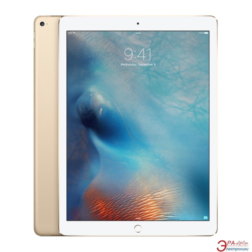 Планшет Apple A1584 iPad Pro 12.9-inch Wi-Fi 256GB Gold (ML0V2RK/A)