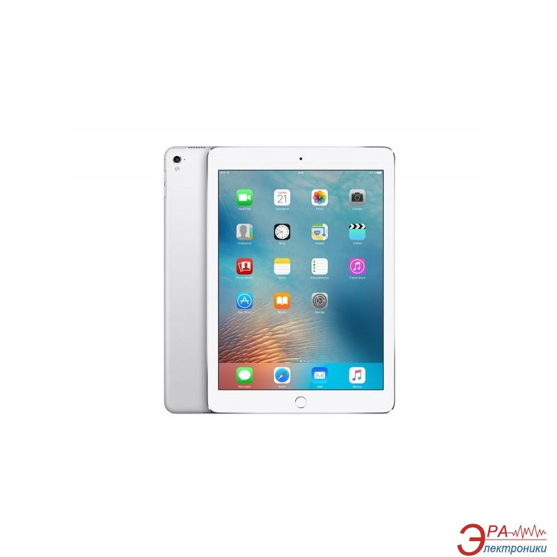 Планшет Apple A1674 iPad Pro 9.7 Wi-Fi 4G 256GB Silver (MLQ72RK/A)