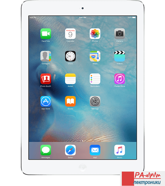 Планшет Apple A1673 iPad Pro 9.7 Wi-Fi 128GB Gold (MLMX2RK/A)