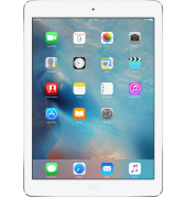 Планшет Apple A1673 iPad Pro 9.7 Wi-Fi 128GB Gold (MLMX2RK/A)