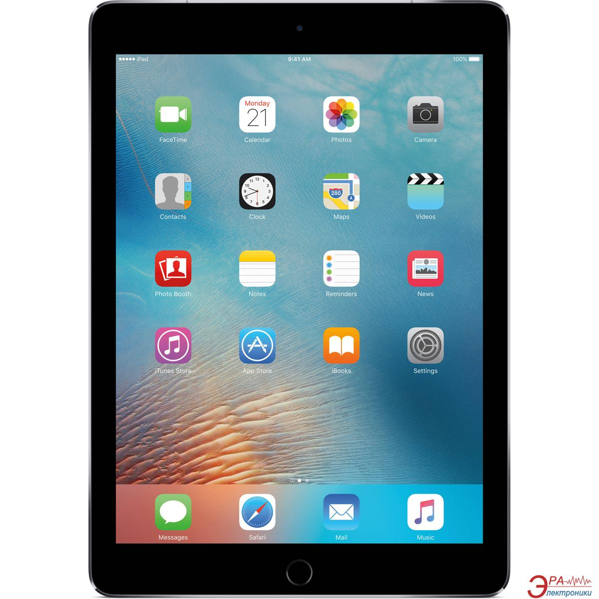 Планшет Apple A1673 iPad Pro 9.7 Wi-Fi 256GB Space Gray (MLMY2RK/A)