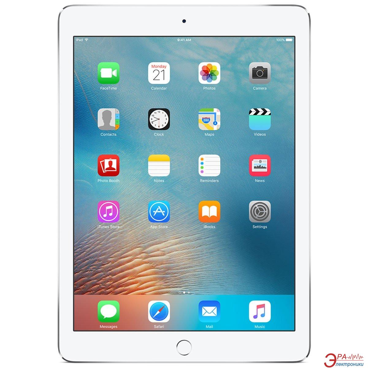Планшет Apple A1673 iPad Pro 9.7 Wi-Fi 256GB Silver (MLN02RK/A)