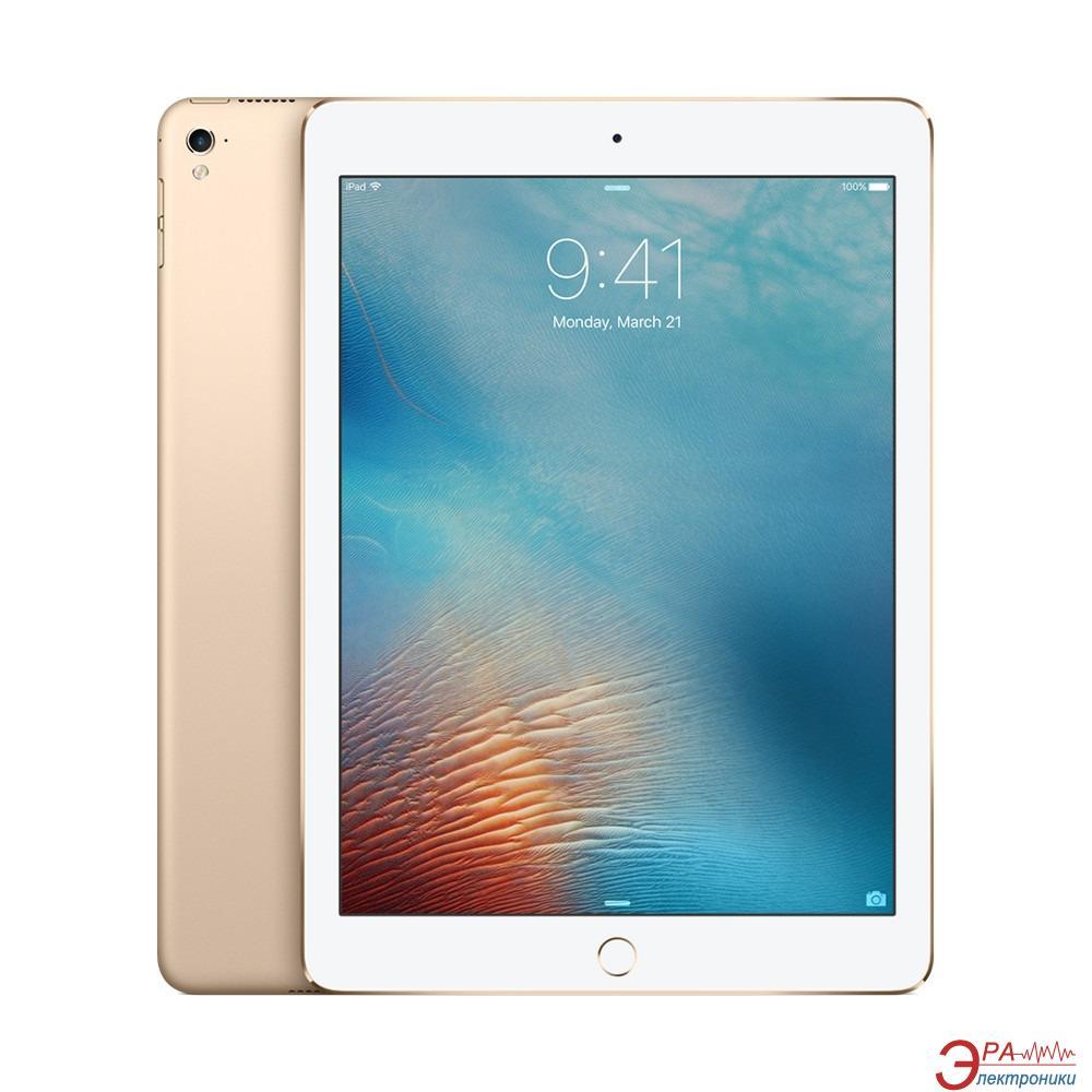 Планшет Apple A1674 iPad Pro 9.7 Wi-Fi 4G 128GB Gold (MLQ52RK/A)