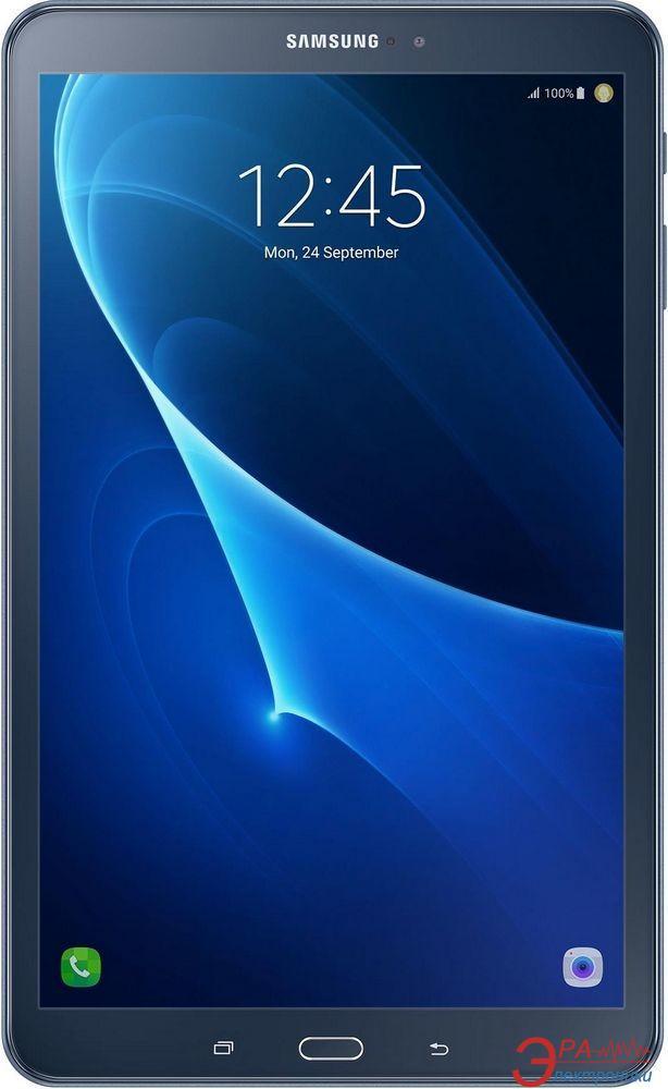 Планшет Samsung Galaxy Tab A 10.1 LTE 16GB Blue (SM-T585NZBASEK)