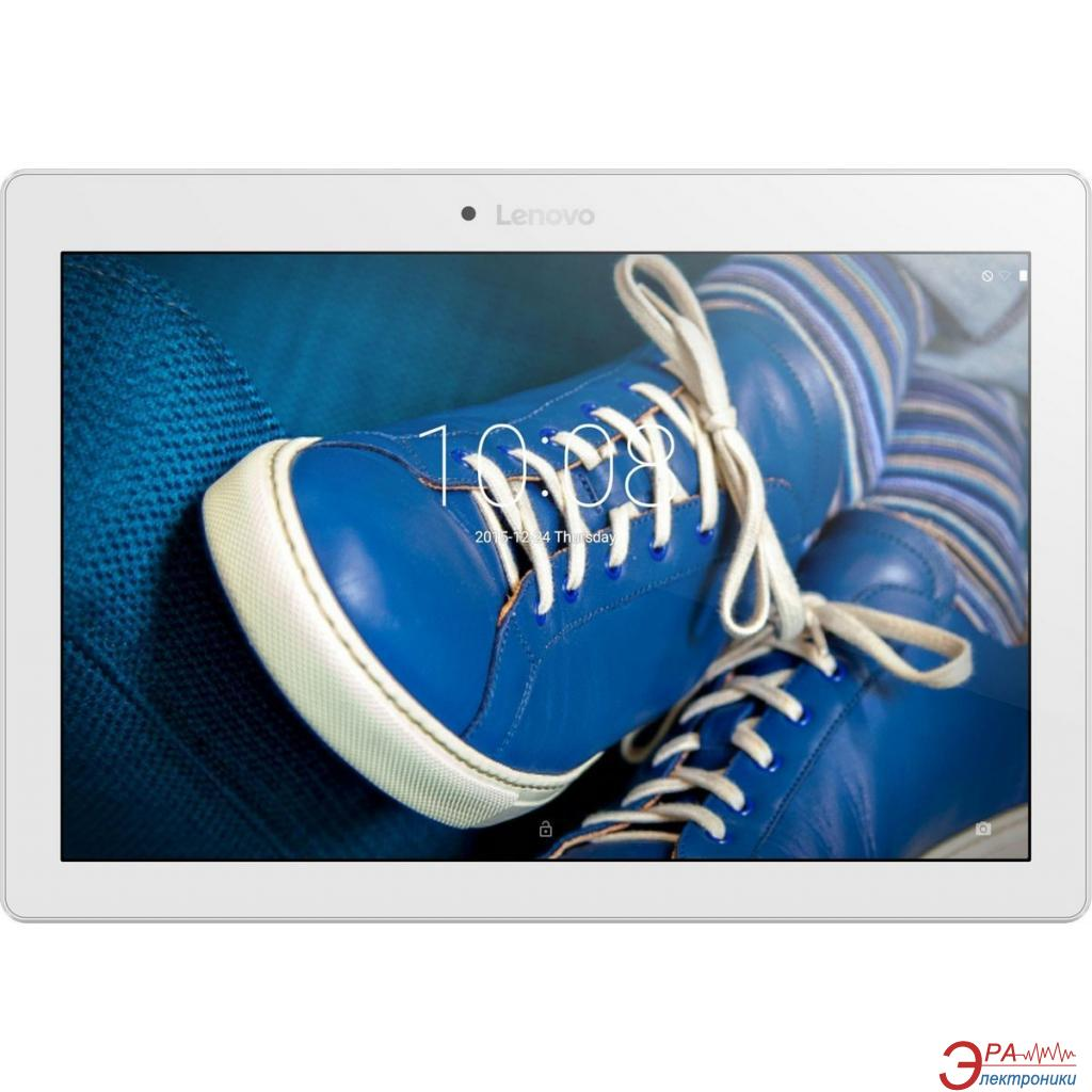 Планшет Lenovo Tab 2 X30F A10-30 16GB LTE Pearl White (ZA0D0117UA)