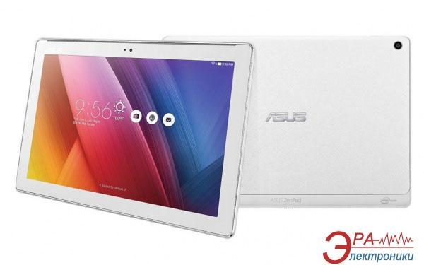 Планшет Asus ZenPad 10 16GB Pearl White (Z300CNG-6B012A)
