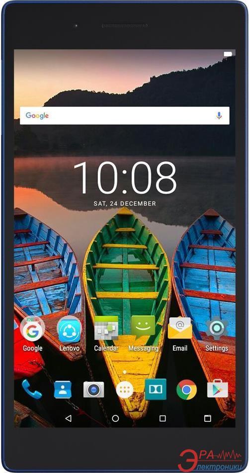 Планшет Lenovo Tab 3 730X 7 16GB LTE Slate Black (ZA130047UA)