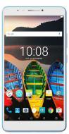 Планшет Lenovo TAB3 7 Plus 7703X 7 LTE 16GB Polar White (ZA1K0040UA)