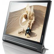Планшет Lenovo Yoga Tablet 3 Plus YT-X703F 10 LTE 32GB Puma Black (ZA1R0032UA)