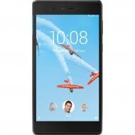 Планшет Lenovo Tab4 7504X 7 4G 16GB Dual Sim Slate Black (ZA380023UA)