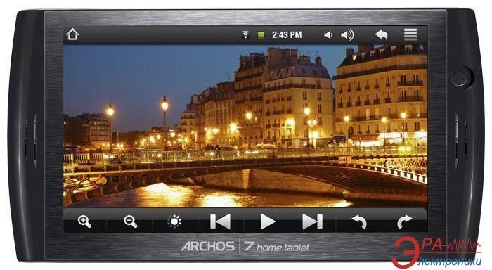 Планшет Archos 7 Home tablet