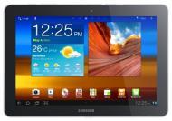 Планшет Samsung GT-P7500 Galaxy Tab 10.1 Pure white