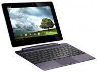 Планшет Asus Eee Pad Transformer Prime TF201 (TF201-1B084A) Amethyst Grey + Mobile Docking