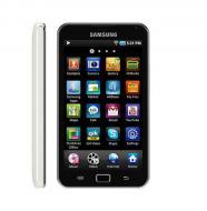 Планшет Samsung GALAXY S Wi-Fi 5.0 8GB White (YP-G70CW/NWT)