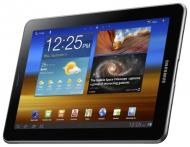 Планшет Samsung Galaxy Tab 7.7 (GT-P6800) Light Silver
