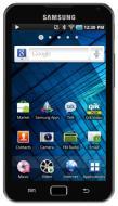 Планшет Samsung GALAXY S Wi-Fi 5.0 16GB Black (YP-G70EB/NWT)