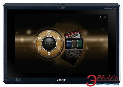 Планшет Acer Iconia Tab W501 (LE.L0602.072)