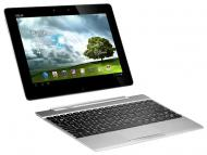 Планшет Asus Eee Pad Transformer TF300T-1A143A + dock Silver
