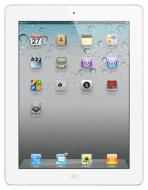 Планшет Apple A1396 iPad 2 Wi-Fi 3G 16GB (white) (MC982RS/A)