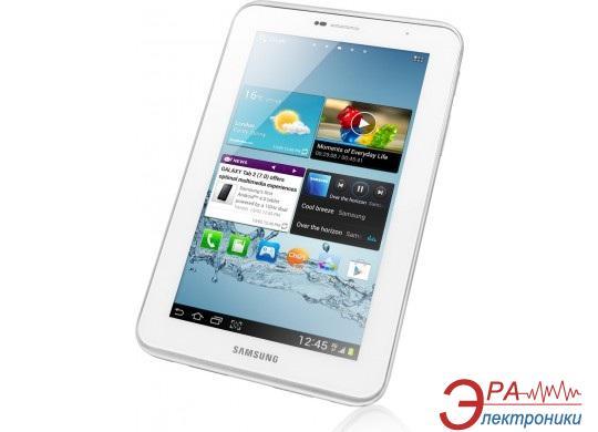 Планшет Samsung Galaxy Tab 2 7.0 8GB 3G White (GT-P3100ZWASEK)