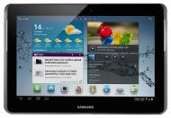 Планшет Samsung Galaxy Tab 2 10.1 16GB (GT-P5110) Titanium Silver