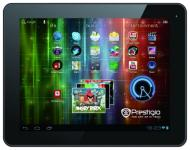 Планшет Prestigio MultiPad 5197D Ultra Grey\Black