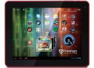 Планшет Prestigio MultiPad 5197D Ultra Black\Red