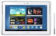 ������� Samsung Galaxy NOTE 10.1 Pearl White (GT-N8000ZWASEK)