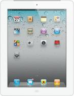 Планшет Apple A1460 iPad 4 Wi-Fi 4G 64GB white (MD527TU/A)