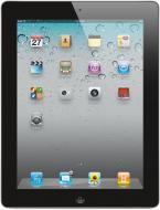 Планшет Apple A1458 iPad 4 Wi-Fi 16GB (black) (MD510TU/A)