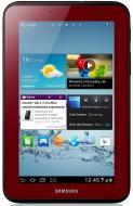 Планшет Samsung Galaxy Tab 2 7.0 8GB (GT-P3110GRZSEK) garnet red