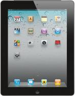 Планшет Apple A1458 iPad 4 Wi-Fi 128GB black (ME392TU/A)