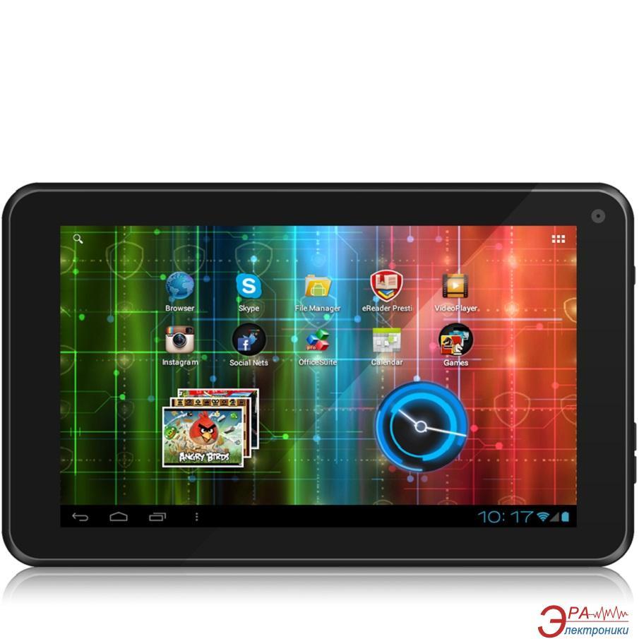 Планшет Prestigio MultiPad 7.0 Ultra + (PMP3670B_BK)