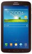 ������� Samsung Galaxy Tab 3 7.0 Gold Brown (SM-T2110GNASEK)