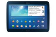 ������� Samsung Galaxy Tab 3 10.1 metallic black (GT-P5200MKASEK)
