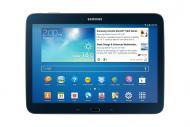 Планшет Samsung Galaxy Tab 3 10.1 metallic black (GT-P5210MKASEK)
