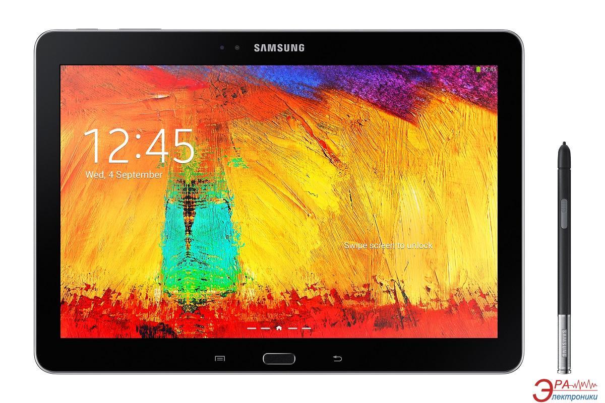 Планшет Samsung Galaxy Note 10.1 2014 Edition Black (SM-P6000ZKASEK)