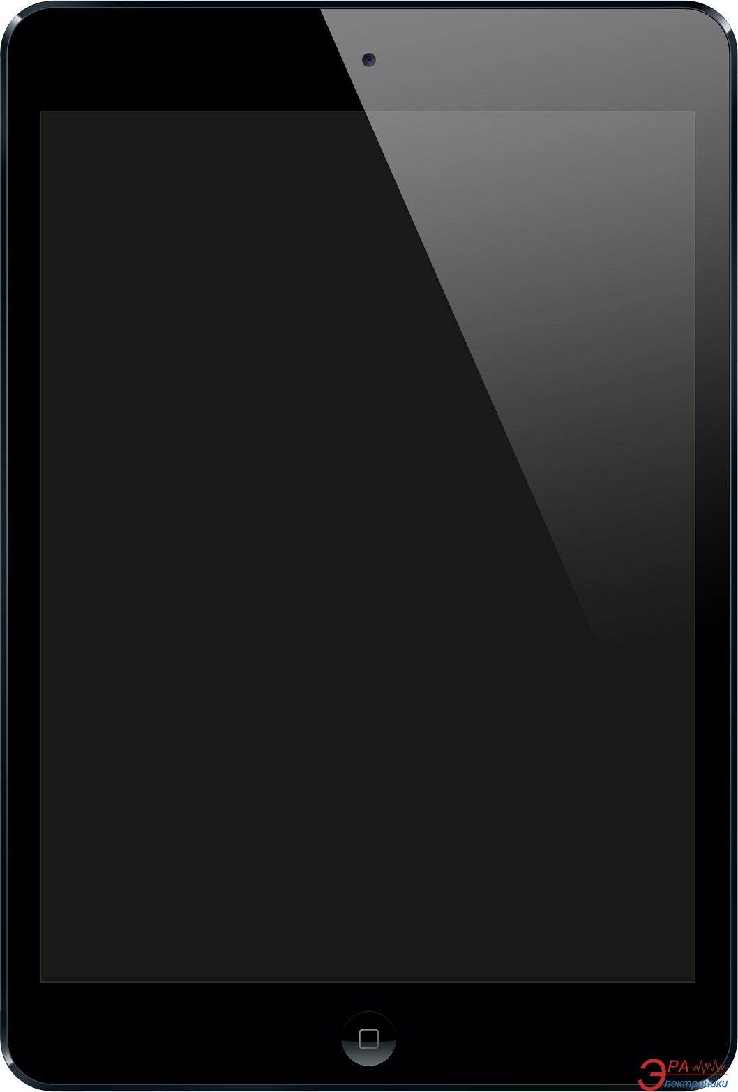 Планшет Apple A1474 iPad Air Wi-Fi 16GB Space Gray (MD785TU/A)