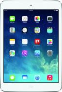 Планшет Apple A1474 iPad Air Wi-Fi 128GB Silver (ME906TU/A)