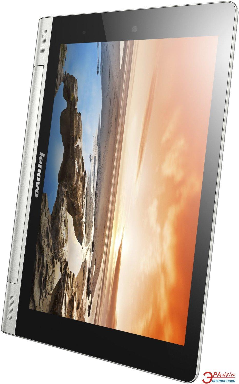 Планшет Lenovo Yoga Tablet B6000 3G 16GB Silver (59388098)