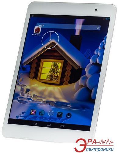 Планшет Dex iP880 8GB White