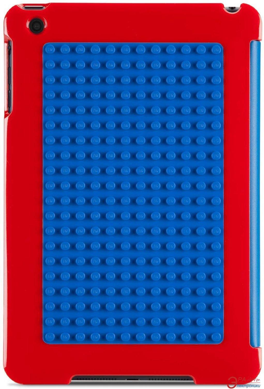 Чехол Belkin LEGO Builder Red/Blue for iPad mini (F7N110B2C02)