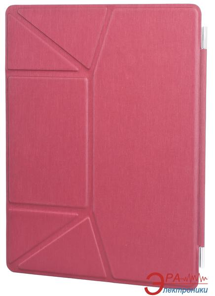 Чехол-подставка DIGI iPad - Magic cover Wine (DIPAD 011W)