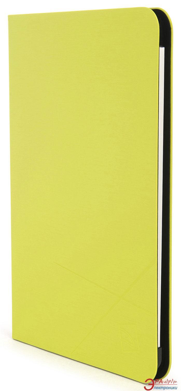 Обложка Tucano Filo iPad Air Green (IPD5FI-V)