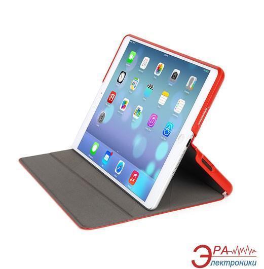 Чехол-подставка Tucano Palmo iPad Air Red (IPD5PA-R)