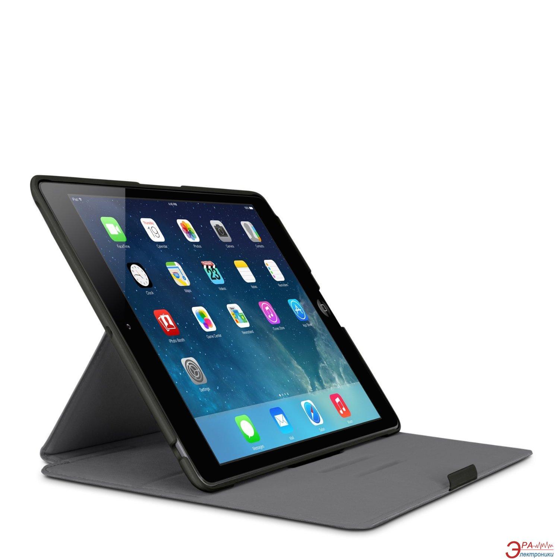 Обложка Belkin FormFit Cover for iPad Air (Black) (F7N063B2C00)