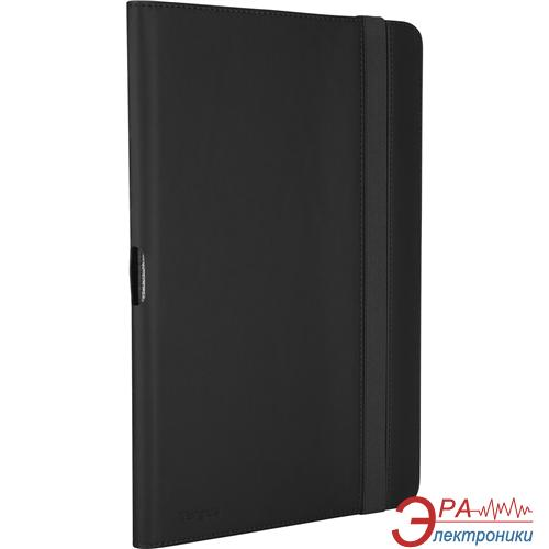 Чехол-подставка Targus Kickstand Protective Folio для Galaxy Tab 8 Black (THZ229EU)