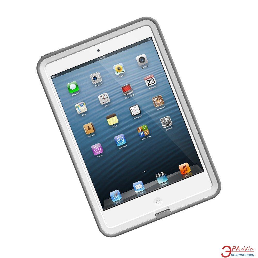 Чехол Belkin LIFEPROOF Fre iPad mini White (1406-02)