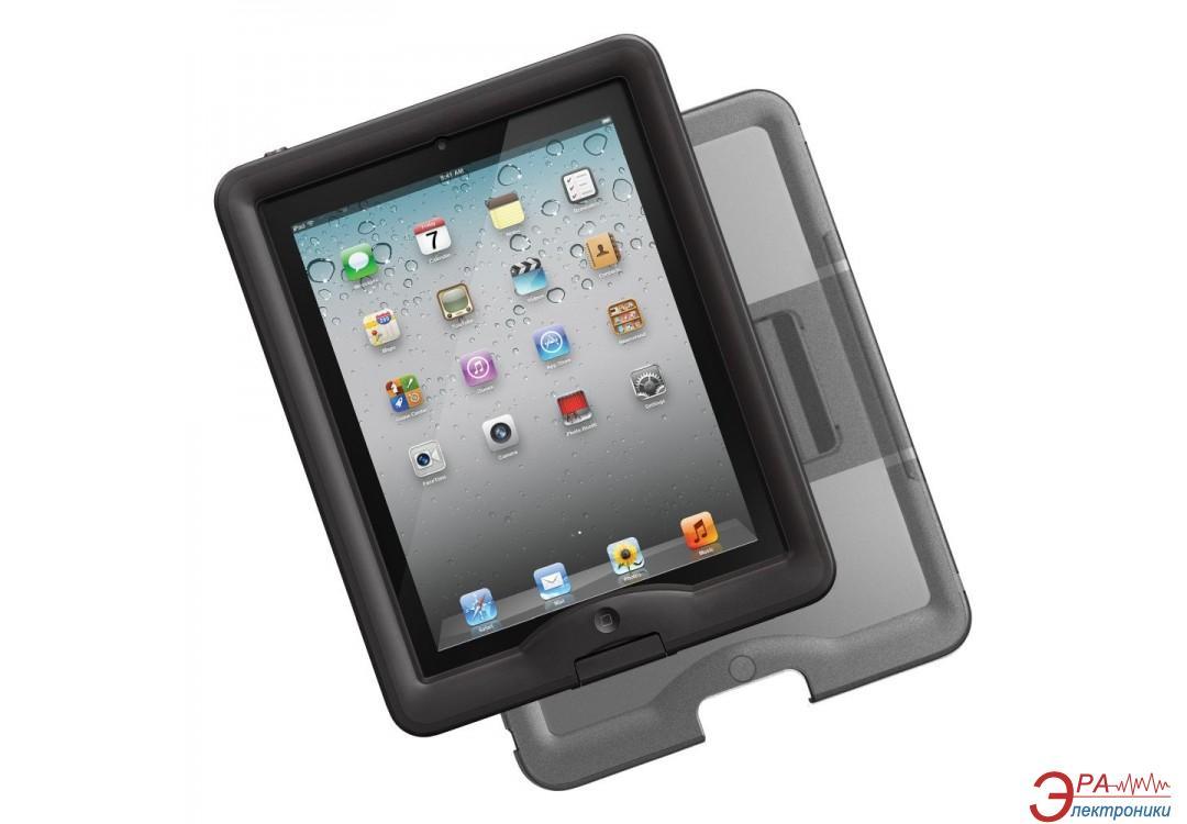 Чехол-подставка Apple LIFEPROOF Case & Cover Combo iPad 4Gen Black (1109-01)